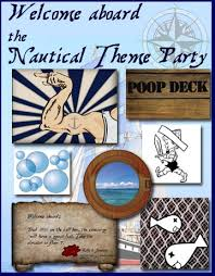 Nautical Theme by 60 Best Nautical Theme Party Images On Pinterest Nautical Party