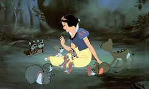 as snow white turns 80 inspiring images of gentle innocence go on