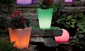 Garden Lights Attractive Solar Light Garden Decor How To Choose Solar Garden