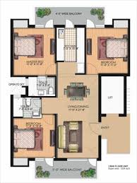 floors plans tdi residential sonepat espania floors sonepat floor plans