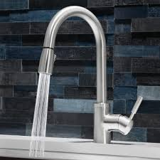 blanco kitchen faucet blanco 442055 sonoma kitchen faucet with pull spray
