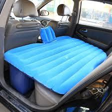 china inflatable car mattress china inflatable car mattress