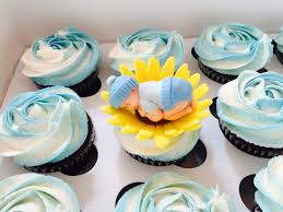 baby boy shower cupcakes baby shower cupcakes delish cupcakes nanaimo and vancouver bc