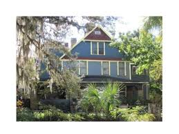 choosing exterior colors for your historic florida house