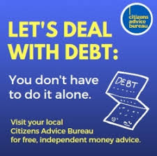 citizens advice bureau let s deal with debt top five tips from a citizens advice bureau