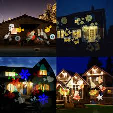 Projector Christmas Lights by Christmas Projector Lights Camtoa 12 Pattern Led Light Projector