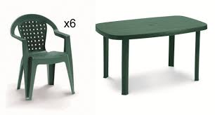 Resin Patio Table And Chairs Innovative Plastic Garden Table Plastic Patio Table A White
