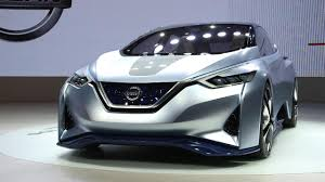 nissan car pictures nissan aims for driverless cars on the road by 2020