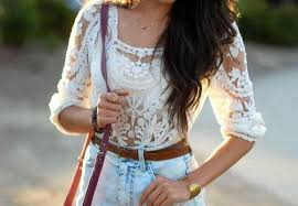 blouse tumbler crochet lace blouse pictures photos and images for