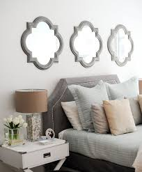 Grey And White Wall Decor Best 25 Above Headboard Decor Ideas On Pinterest Master Bedroom