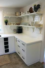 shelves kitchen shelf unit for microwave perfect way to hide the
