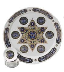 passover plates biblical holidays passover plates passover plate porcelain