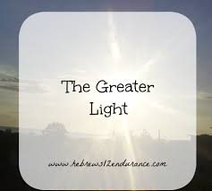 what day did god create light on the fourth day of creation god made two great lights he