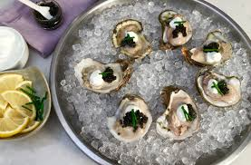 martini oyster oysters moscow recipe shooters oyster obsession