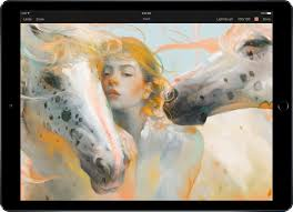 pixelmator 2 2 is here with support for the ipad pro apple pencil
