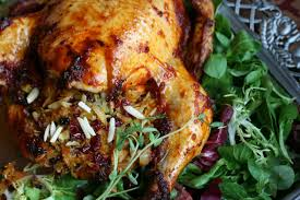 multicultural thanksgiving recipes on point with tom ashbrook