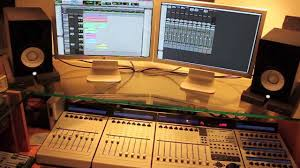 Home Music Studio Ideas by Top 5 Ideas For Creating A Home Recording Studio Studio
