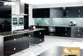 modern kitchen design ideas for small kitchens designer world