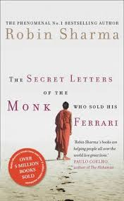 the monk who sold his audio free the secret letters of the monk who sold his robin sharma