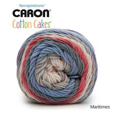 what to do with caron cotton cakes the crochet crowd