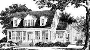 Southern Living Plans Champion Hill Southern Living 3141 Sq Ft 4 5 Bedrooms 3 5