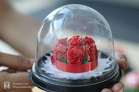 Paper Roses Craft Your Forever With These Enchanted Paper Roses When In Manila