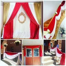 indian wedding house decorations mandy b amweddingdecor instagram photos and