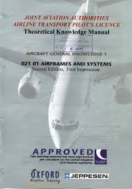 atpl book 2 airframes and systems