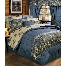 Wolf Bedding Set Blue Ridge Trading Wolf Pack Comforter Bedding Set