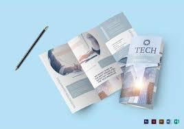 29 modern brochure design templates u2013 psd indesign illustration