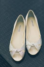 wedding shoes size 9 simple flat wedding shoes rikof