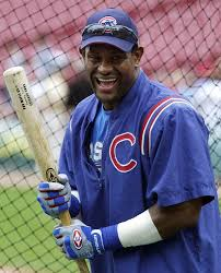 Chicago On Map Can Someone Help Sammy Sosa With His Cross Chicago Tribune