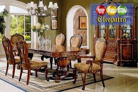 furniture fancy awesome formal dining room sets as part of home