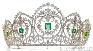 tiaras for sale on the block tiara sale results the court jeweller