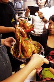 cuisine entr馥 de saison 神雞生日趴 roy s food lab 摩西拉蒙布朗