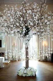 wedding trees top 10 unique wedding styling ideas card displays unique