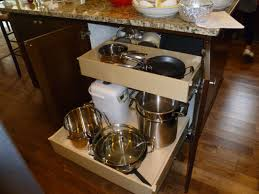 increase storage in your shelbyville kitchen with pull out