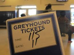 Greyhound Bathroom 10 Tips For Your First Greyhound Bus Trip Wanderwisdom