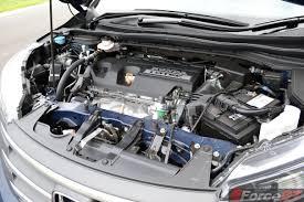 New Honda Crv Diesel 2014 Honda Cr V Diesel Engine Forcegt Com