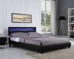 Harveys Bed Frames Bed Frames Chantal King Size With Grey Linen Bedroom