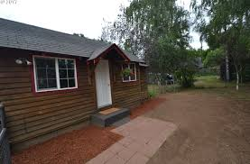 tiny cabin in hood river oregon for sale