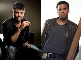 androids tv show karl and michael ealy set to in new j j abrams