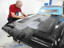 corvette restoration shops how to narrow your list of car restoration shops