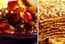 cuisine chilienne recettes cuisine chilienne traditions et recettes sur gourmetpedia