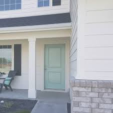 Waterscape Floor Plan Front Door Is Sherwin Williams Waterscape Doors Pinterest