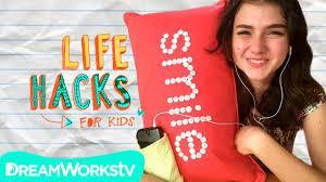 diy hacks youtube road trip hacks life hacks for kids youtube