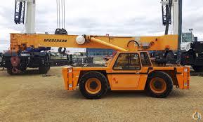 broderson ic250 3g crane for sale in nisku alberta on cranenetwork com