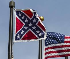 Confederate Flag With Eagle Meaning Memorial Planned To Honor Soldiers Of Both North And South The