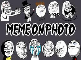 Meme Camera - free meme on photo camera apk download for android getjar