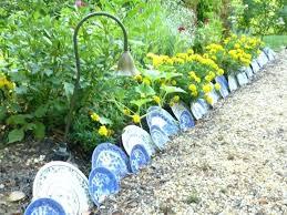Simple Cheap Garden Ideas Garden Border Edging The Cutest Garden Edging Cheap Garden Border